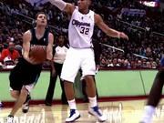 NBA Video: Tyson Chandler WildAid PSA