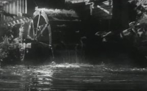 Grist Mill Sequence