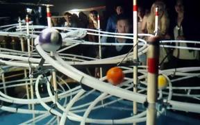 Carling Commercial: Trick Shot