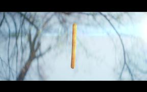 McDonald's Commercial: French Fries Story