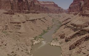 Grand Canyon NP: Straight River Corridor