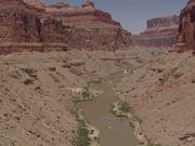 Grand Canyon NP: Straight River Corridor