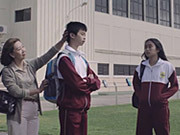 Changyou Commercial: Mother