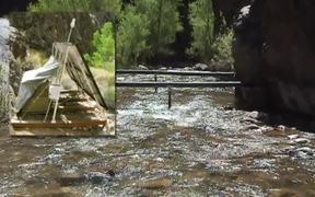 GCNP: Humpback Chub Translocation to Shinumo Creek
