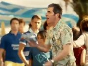 Thomas Cook Commercial: Exchange