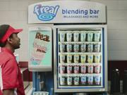 F'Real Commercial: Real Milkshakes