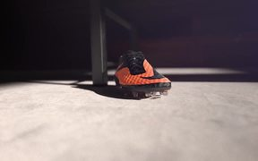 Nike Commercial: Deadly Breed
