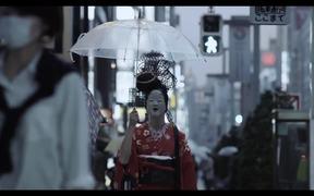 Yamaha Video: The Dark Side of Japan