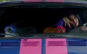 Popchips Commercial: Katy and the Popcats