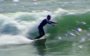 Surfing Fun Time