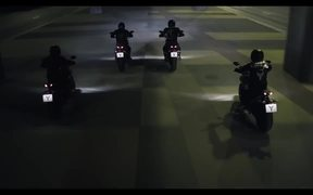 Yamaha Video: The Dark Side of Japan