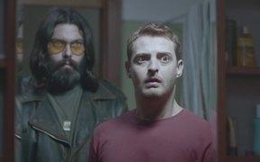 Volkswagen Commercial: Blind Spot