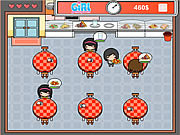 Nina's Pizza Restaurant