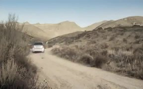 Volkswagen Commercial: Smart Fortwo Offroad