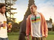 Carling Commercial: It's Good But Not Quite