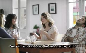 Cereal Mix Cookies Commercial: Love
