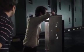 Mars Commercial: The Crying