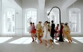 Super-Pharm Commercial: The Trail of Perfume