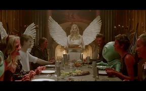Le Boeuf Pub: Angel and Devil Meets at the Feast