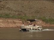 Grand Canyon NP: Pearce Ferry Take-out/ Rapid