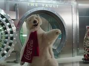 Coca-Cola Commercial: Ice Bottle