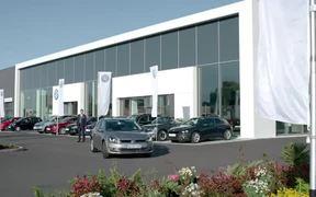 Volkswagen Commercial: Satisfaction