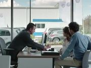 Volkswagen Commercial: Satisfaction