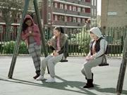 Tango Video: Swings