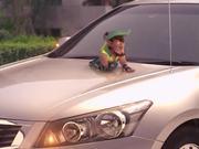 Direct Asia Video: Robin Hood