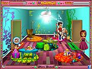 Lisa's Daycare Center