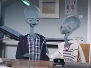 Argos Video: Alien Family