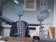 Argos Video: Alien Family