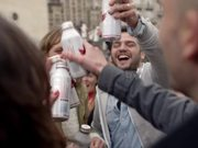 Molson Commercial: The Beer Fridge