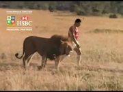 HSBC Lions Tour