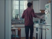 B&Q Ad: Unloved Room
