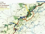 Cumberland Gap NHP: The Cumberland Trail
