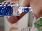 Sauza Tequila: Make It Easy With A Lifeguard