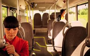 Karlstadsbuss Commercial: A New Generation