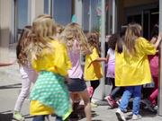 GoldieBlox Commercial: We Are the Champions