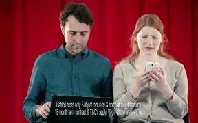 Virgin Commercial: Bolt vs Blot