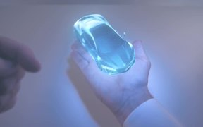 Honda Video: Hands