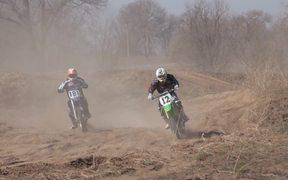 Motocross Racers