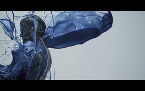 Adidas Commercial: It's Blue, What Else Matters?