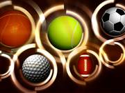 Sport Motion Background