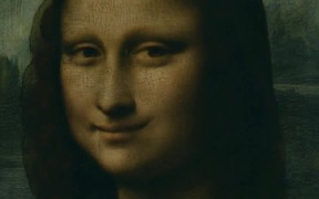 Orange Commercial: Mona Lisa Smile
