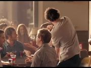 Camparisoda Commercial: Celebrating Friendship