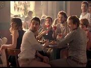 Camparisoda Commercial: Celebrating Friendship