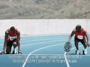Virgin Commercial: Usain Bolt is Richard Branson