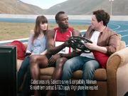 Virgin Commercial: Usain Bolt is Richard Branson