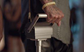 Foot Locker x Reebok Commercial